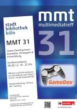 Poster MMT 31