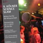 Poster Science Slam