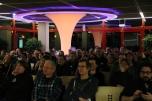 Blick ins Publikum