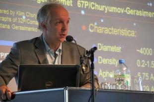 Dr. Stephan Ulamec