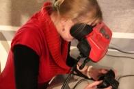 Hightlight Nr. 1: der Virtual Boy