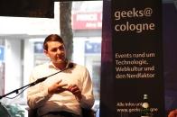 Thomas Kerschbaumer vertritt die Personalmarkt GmbH