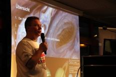 Christian Gritzner über Missionen zum Jupiter