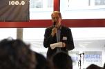Ekkehart Gerlach von der deutsche medienakademie