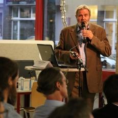 Michael Weber, KUKA Robotics