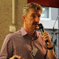 Ricardo Ullbrich von IBM Deutschland