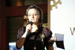 Clara Lina Wirz