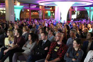 Das famose Publikum ©Stadtbibliothek Köln