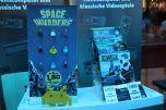 Zweimal Gedrucktes: Space Invaders aus dem 3D-Drucker und das RETURN-Magazin