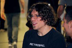 Am Zocken: Christoph von retrospiel