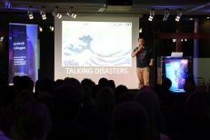 Talking Disasters!